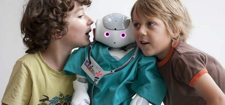 ρομπότ διαβήτης 1